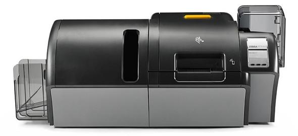 Z94-AM0C0600US00 Impresora Zebra ZXP SERIES 9 Dual Laminador - Codificador Magnetico Front View