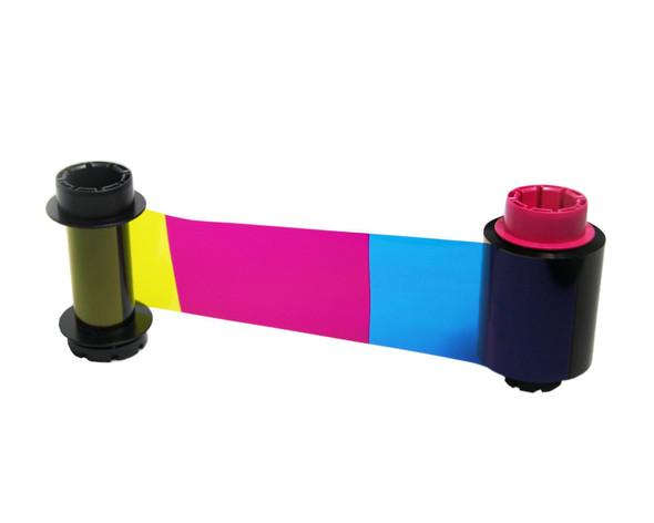 PR000617 Cinta Matica MC660 YMCK-K Color Ribbon - 410 Impresiones