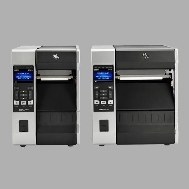ZT62062-T0P0200Z Impresora Industrial Zebra ZT620 203dpi Pantalla Tactil
