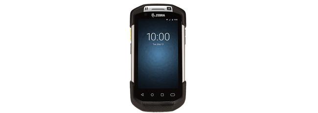 Standard Configurations. TC75GK-22B24AD-A6 Zebra TC75X SE4750SR,1.3MP F/13MP  TC75x Rugged Android Touch Computer