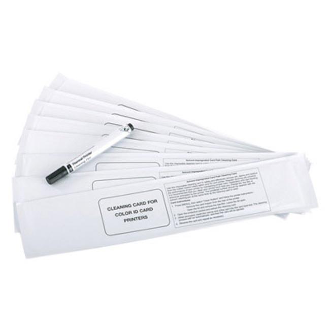 Kit de Limpieza para impresoras Magicard 3633-0053