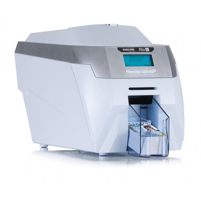 Impresora de Tarjetas de Identificacion Rio PRO Magicard Simplex Smart Card MSW 3652-0004