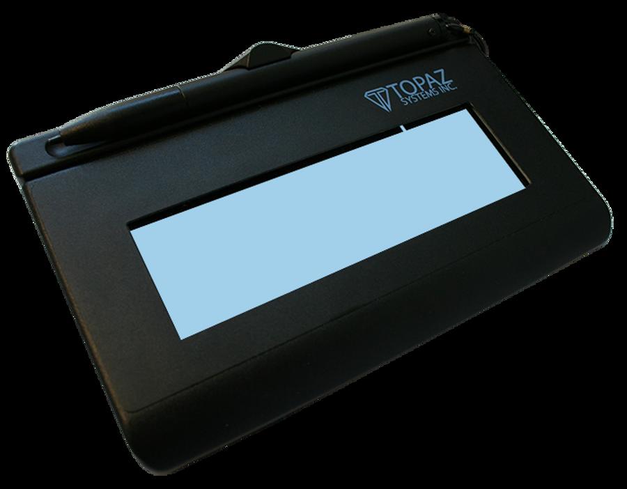 Capturador de Firmas Topaz SigLite TL460