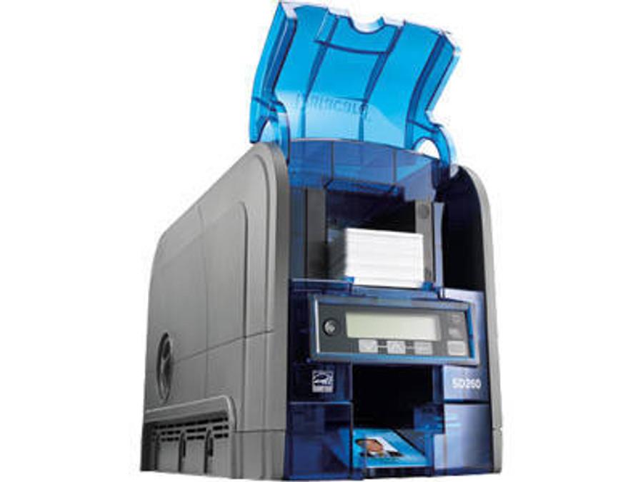 Impresora Datacard SD260 - Impresion por un solo lado a Color o Monocromatico