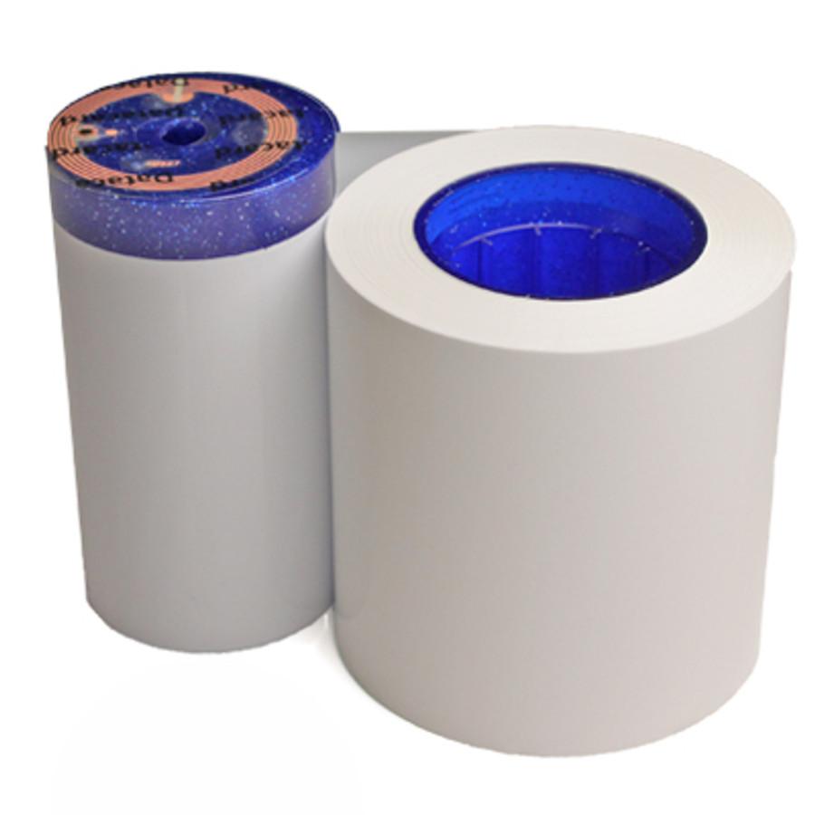 Kit de Cinta Monocroma Blanco Rinde para 1500 Impresiones Para SD y SP