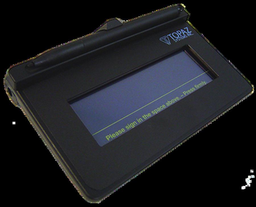 T S460 B R Pad de Firmas Digital Topaz TS460 (T-S460-B-R)