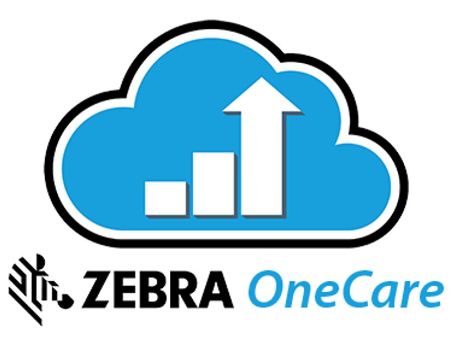 Contratos de Servicio Z1AE-MC21XX-3500 Zebra 3 YEAR(S) ZEBRA  MC2100