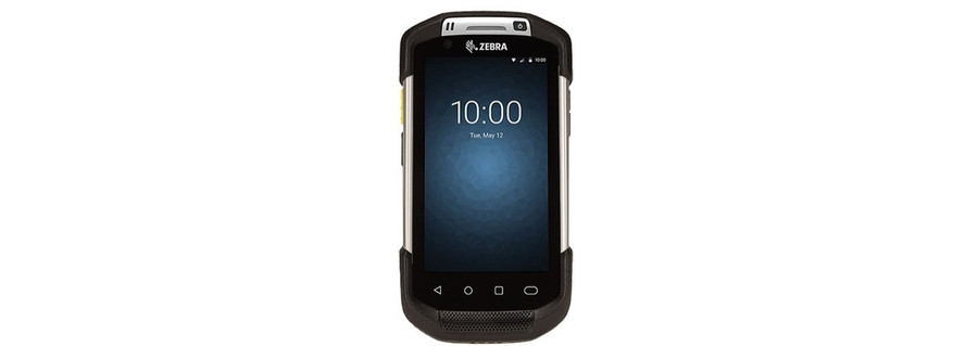 Standard Configurations. TC75GK-22B24AD-A6 Zebra TC75X SE4750SR,1.3MP F/13MP  TC75x Rugged Android Touch Computer