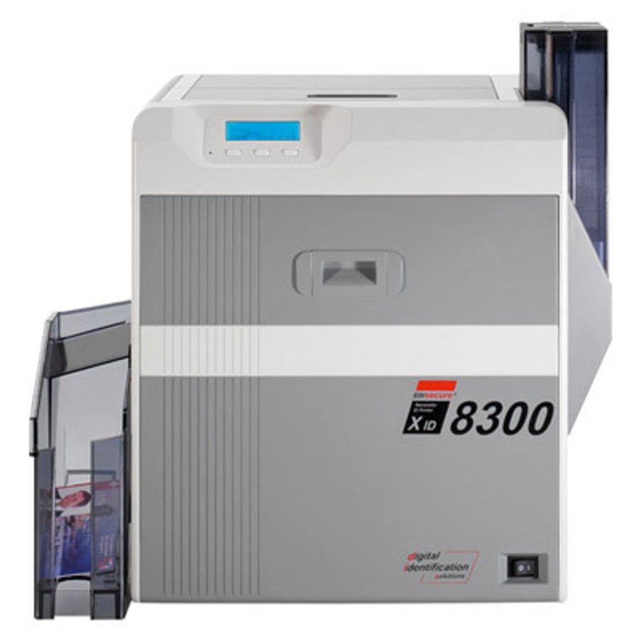 DIH10458 XID8300 Impresora de Tarjetas de Identificación 300 DPI - Dos Caras