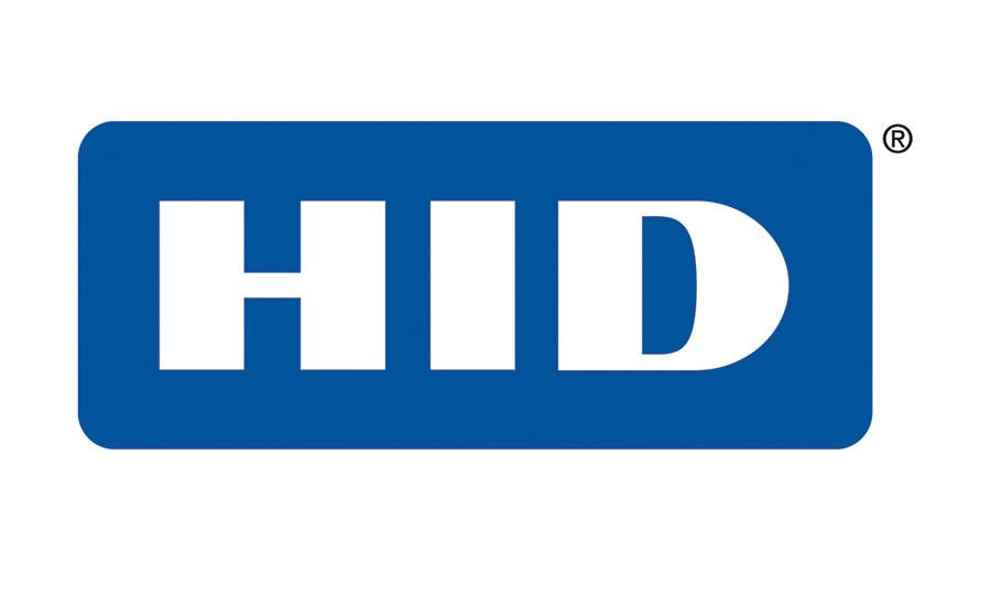 EL-AT-2947 HID Pliegue y Clip a Doble Cara para Impresoras Inkjet (500 por paquete) DYMO