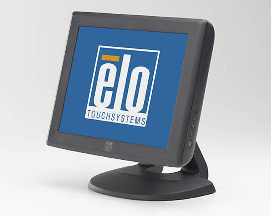 Monitor Tactil ELO 1215L E083709