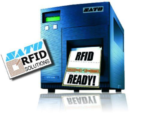 CL412e RFID Descontinuado