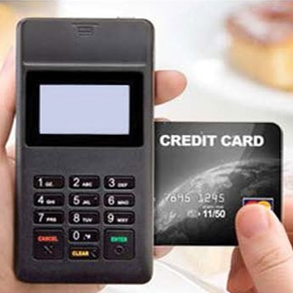 PD40 Mobile Payment Module