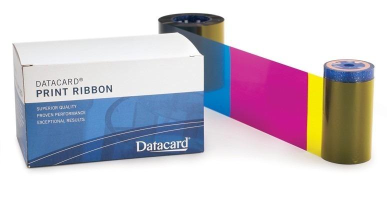 Consumibles Datacard Linea SP SD