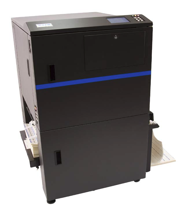 Impresoras Laser Industriales