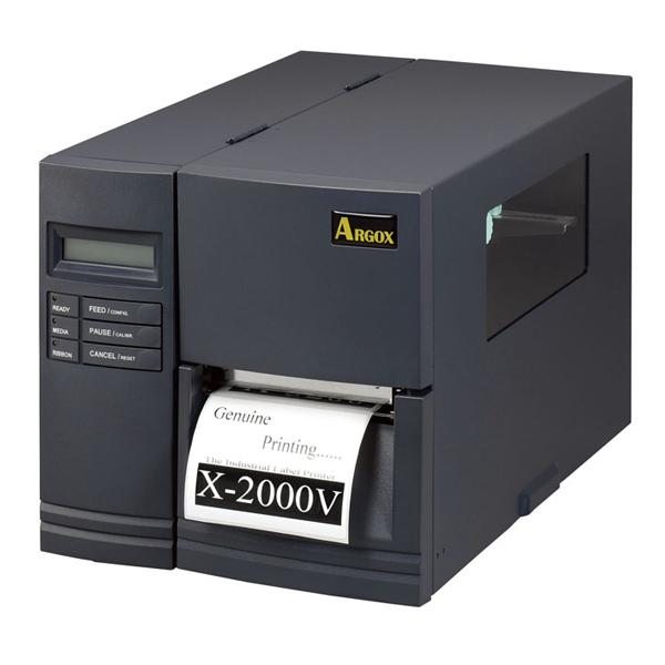 X-2000V