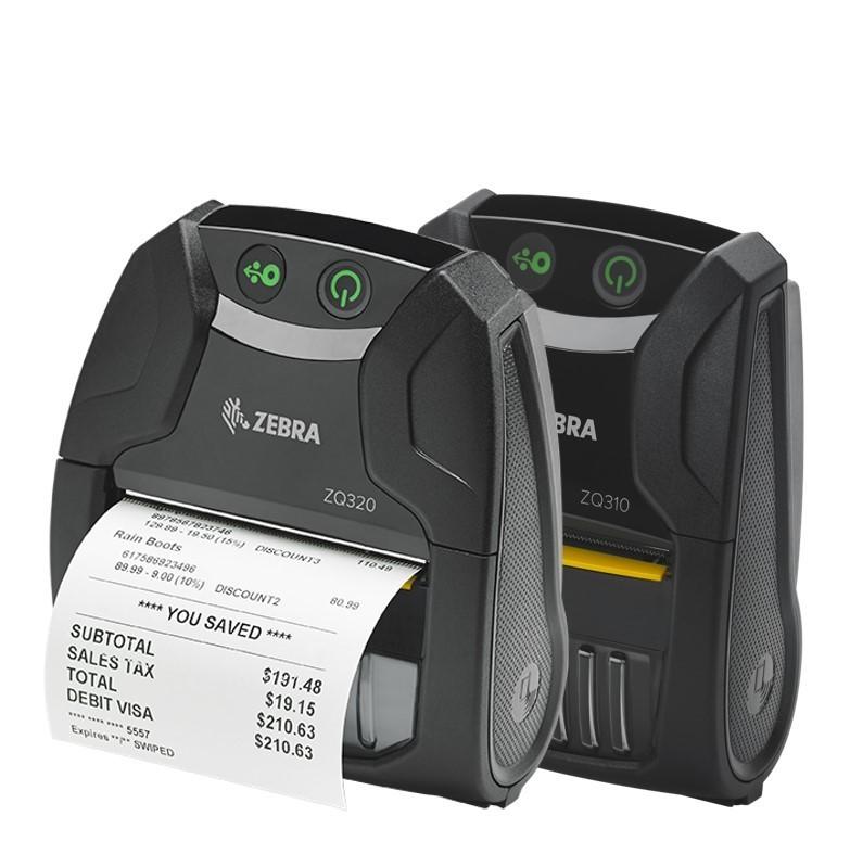 ZQ310 ZQ320