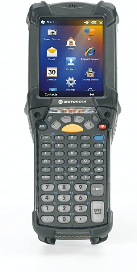 MC9200 Standard
