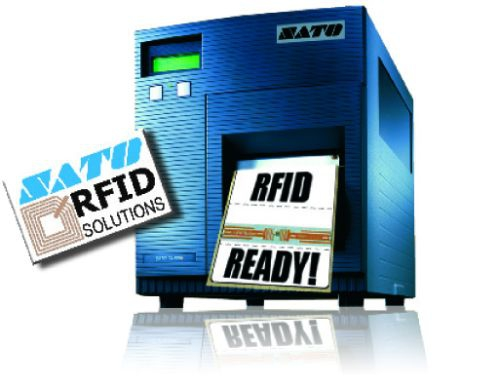 CL408e RFID Descontinuada