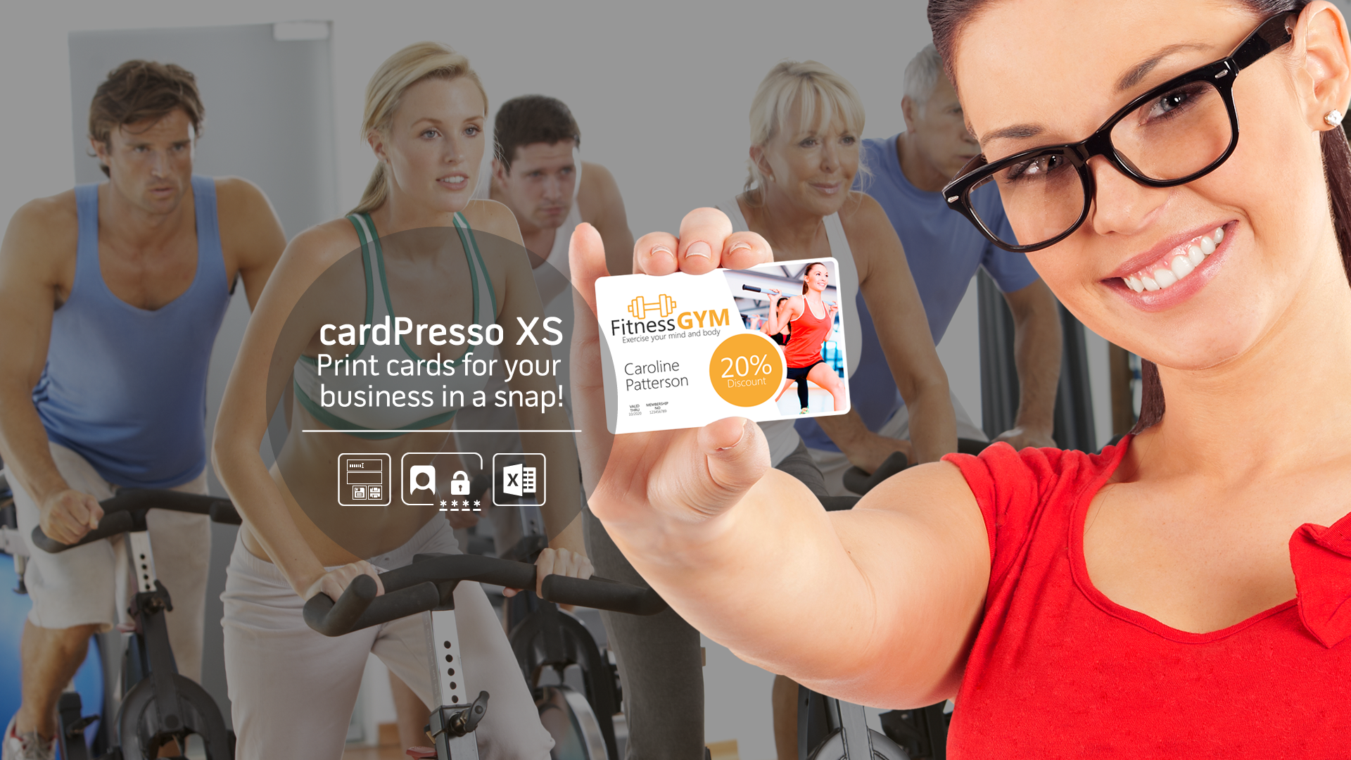 Actualizacion XXS a XS de Cardpresso