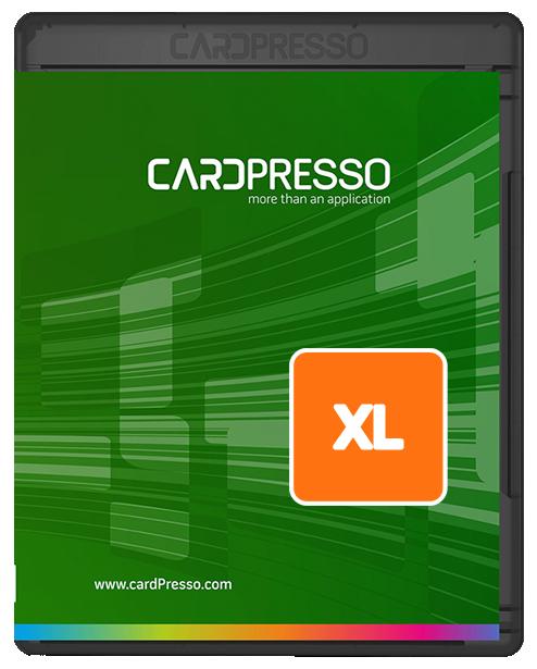 Licencia XL