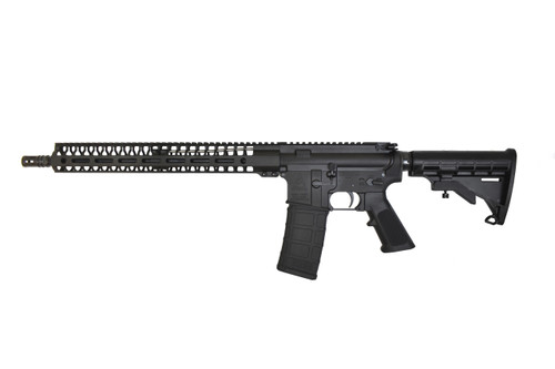 ADBR - ATAC DEFENSE BASIC RIFLE - 5.56