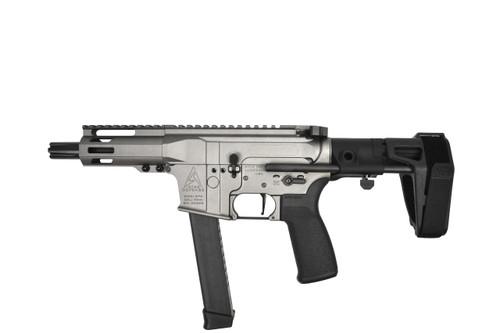 ADEP - ATAC DEFENSE ENHANCED PISTOL 4.5 - 9mm Glock