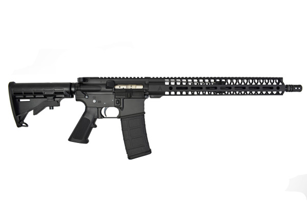 ATAC DEFENSE BASIC PLUS RIFLE - 5.56