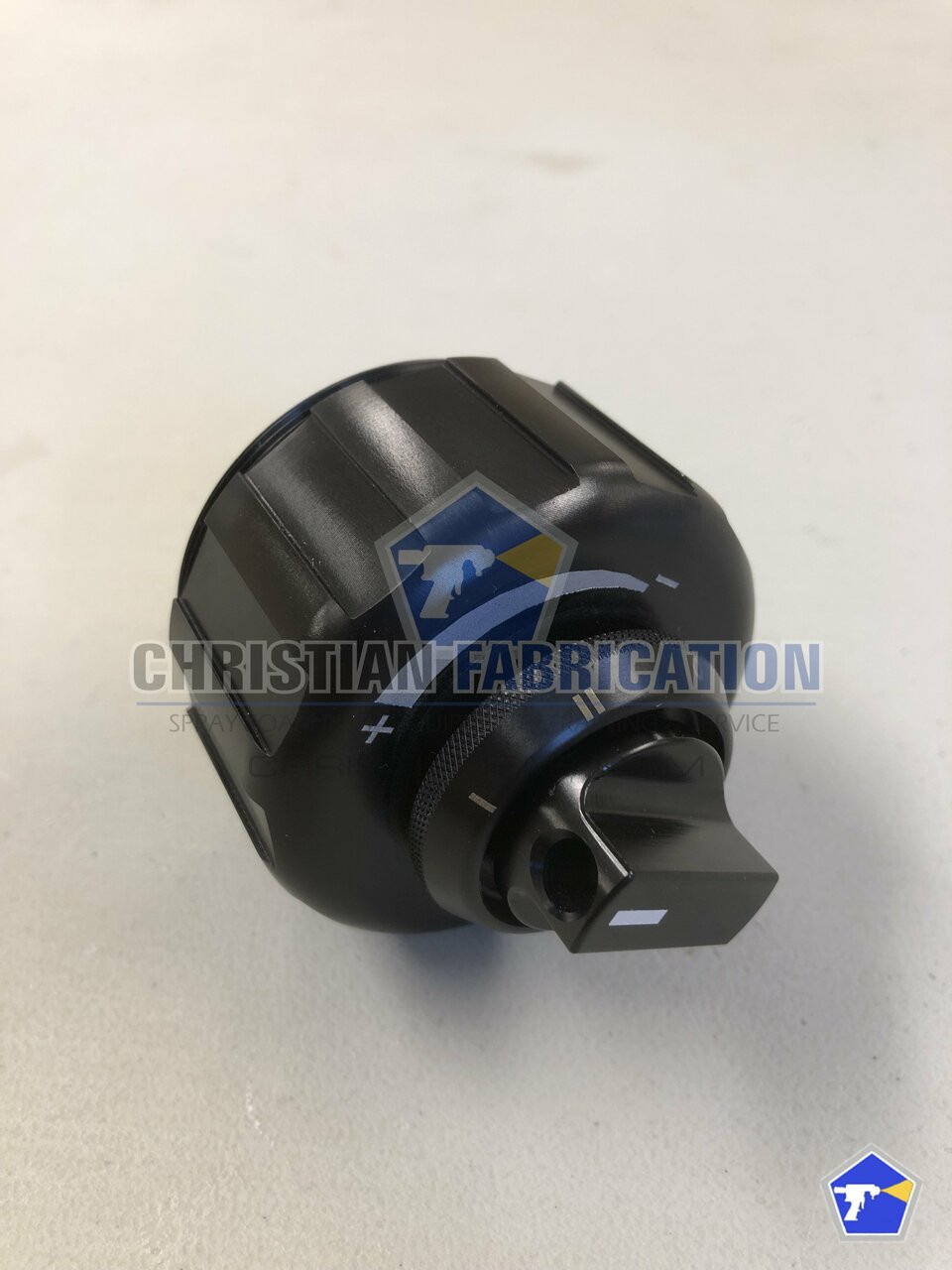 256456 Fusion CS Variable Flow Adjuster Kit Graco ClearShot