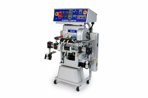 Graco Gusmer H-20/35, GH-2 10kw Heaters 3-ph