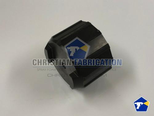 Fusion MP air cap 15C375