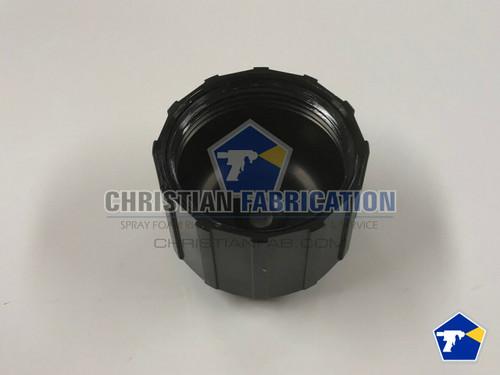 Graco Fusion MP air cap