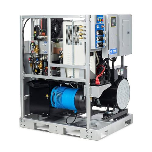 Graco Turnkey Integrated Powerstation H-30 Pkg, 35CFM