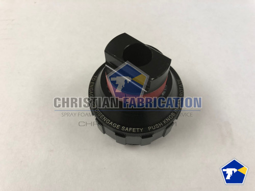 Graco Fusion MP stop assembly 248028