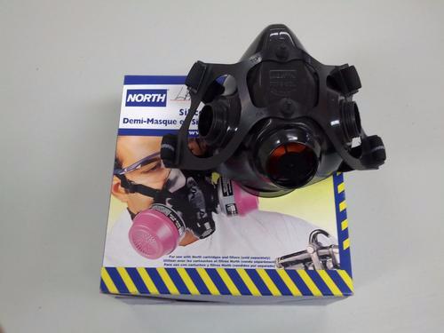 North 7700 Half Mask Respirator(Small)