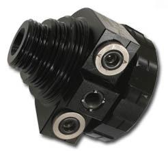 Graco Fusion Mechanical-Purge (MP) Gun Parts