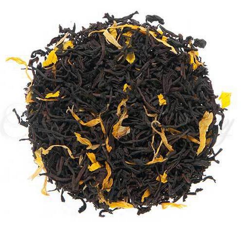 Buttered Rum Loose Black Tea