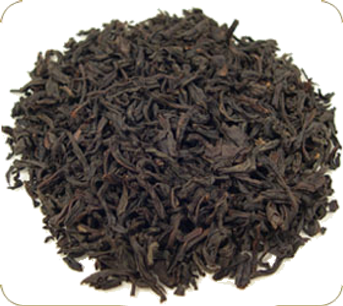 lapsong souchong