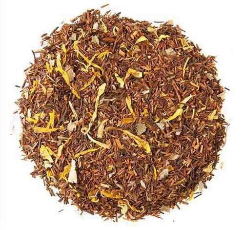 Georgia Peach Rooibos Loose Tea
