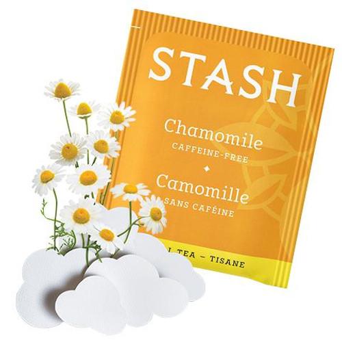 Stash Chamomile Herbal Teabags