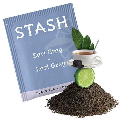 Stash Earl Grey Tea Bags