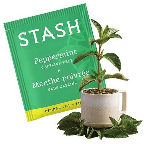 Stash Peppermint Herbal Tea