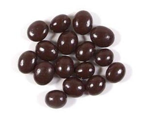 Dark Chocolate Covered Kona Beans