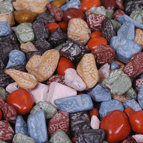 Milk Chocolate Rocks