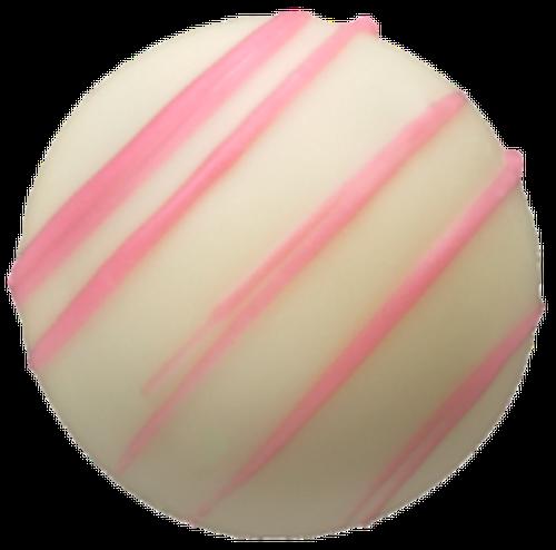White Raspberry Truffle