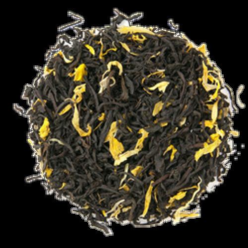 Monk's Blend Organic Loose Tea