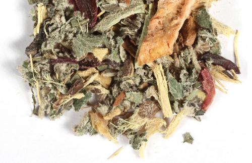 Throat Therapy Herbal Loose Tea