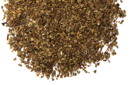 Toasted Mate Herbal Loose Tea
