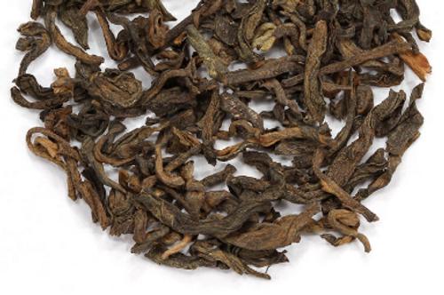 Pu Ehr Dante Black Loose Tea