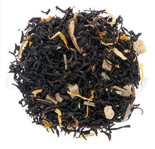 Lemon Black Loose Tea